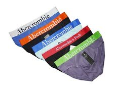"NEW! AUTHENTIC AF MEN'S BRIEF UNDERWEAR (SIZE XL /W32-34"", PACK OF 5 PRS)"