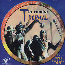 Rumba del Siglo, Vol. 3, Various Artists, Excellent Import