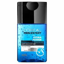 L'Oreal Paris Men Expert Hydra Power Refreshing Aftershave Splash 125ml