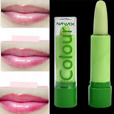 Cosmetic Makeup Fruity Smell Changable Color Magic Lipstick Cream Waterproof