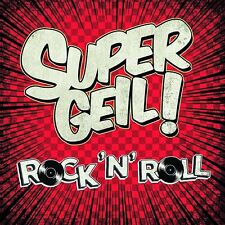 SUPERGEIL!-ROCK 'N' ROLL (Idol, Billy, Rise Against, Manson, Marilyn) 3 CD NEU