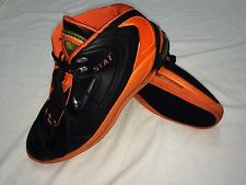 Amare Stoudemire Phoenix Suns Game Used Shoes RARE Nike PE STAT photomatched