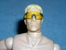 "VINTAGE-G.I. JOE - ACCESSORY - PAIR OF SUN GLASSES - FOR 12"" ACTION FIGURE"