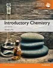 Introductory Chemistry with Mastering Chemistry by Nivaldo J. Tro 9781292058498