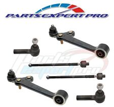 2003-2005 RIO CONTROL ARMS TIE RODS INNER & OUTER SET 1.6LT