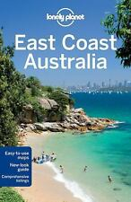 Lonely Planet East Coast Australia (Regional Travel Guide), Regis St Louis, Good