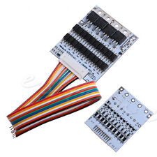 10S 40A 36V Li-ion Lithium Battery Charger batteries Protection Board Balance