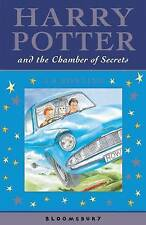 Harry Potter and the Chamber of Secrets by J. K. Rowling (Paperback, 2002)