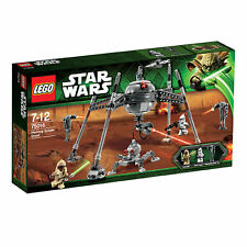 LEGO StarWars Homing Spider Droid (75016) NEU in OVP NEW in sealed box