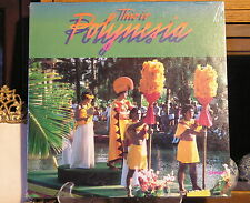 """Polynesian Cultural Center """" This is Polynesia """" 1985 PCC Records 0083 Mint/Seal"""
