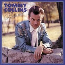 TOMMY COLLINS -1992- Bear Family 5 CD Discs Set Mint in Box!
