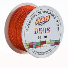 Play Diabolo Deos String 10m - Orange