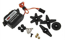 Gotek Digital Metal Gear GS-9257MG 9257MG Servo For Trex 450 500 RC Helicopter