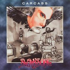 Carcass- Swansong Cassette Tape - Sealed - NEW COPY