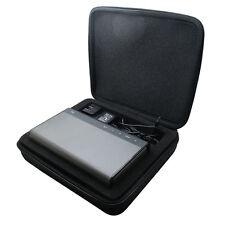 Lagerung Reise Fall für Creative Sound Blaster Roar 1 l / 2 ll Bluetooth Redner