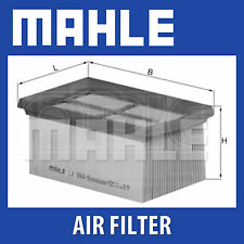 MAHLE Air Filter LX 984/5 for BMW Motorcycles R 1200 - Single