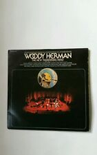 Woody Herman 40th aniversary concert carnegie hall ( new thundering herd)