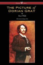 The Picture of Dorian Gray (Wisehouse Classics - with original illustrations by