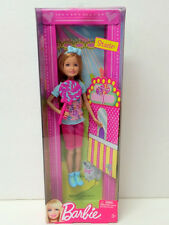 NIB BARBIE DOLL 2012 STACIE FUN AT THE AMUSEMENT PARK @@ SALE!! OUR STORE BARBIE