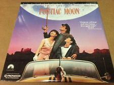 Pontiac Moon Laserdisc WS Ted Danson  Mary Steenburgen BRAND NEW