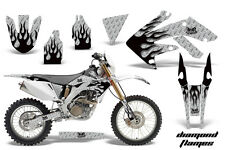 Honda CRF250X Graphic Kit AMR Racing Bike Decal Sticker 250X Part 04-09 DFS