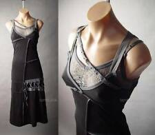 Cyber Punk Industrial Goth Sci Fi Steampunk Harness Strap 53 ac Dress 2XL/3XL