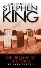 The Drawing of the Three (The Dark Tower, Book 2), Stephen King, Good Book
