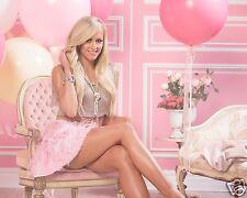 Summer Rae WWE Divas 8x10 Valentines Day photo #4