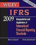 Wiley IFRS 2009: Interpretation and Application of International Accounting and
