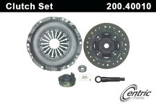 CENTRIC CLUTCH KIT FOR 1989 HONDA CIVIC DX CRX BASE SI GAS SOHC