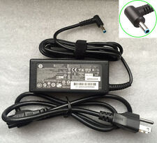 Laptop AC Power Adapter Charger 19.5V 3.33A 65W for HP 710412-001 PPP009L