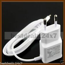 New OEM Genuine Samsung 2.0Amp Rapid Fast Charger for Samsung Chat 222 Chat 322