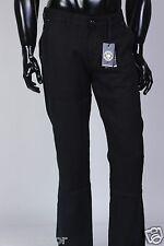 BNWT STEFANO RICCI COUTURE MEN'S LINEN DRESS PANTS -size 30