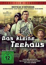 Das kleine Teehaus - DVD Rudolf Platte Dietmar Schönherr Pidax Film Neu Ovp