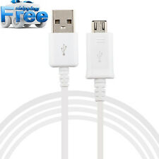 For Samsung USB Charger Charging Sync Power Cable For Galaxy S6 S7 Edge+ NEW!