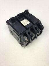Crouse Hinds MP 330 3 Pole 30 Amp Circuit Breaker