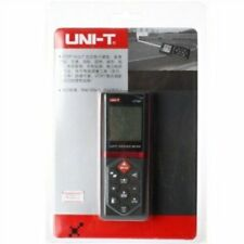 UNI-T UT391 Handheld Digital Laser Distance Meter Range Finder 197Ft