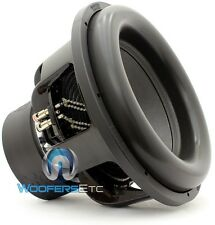 "SUNDOWN AUDIO X-15 D4 SUB PRO 15"" DUAL 4-OHM 1250W RMS LOUD BASS SUBWOOFER NEW"