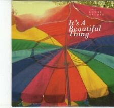 (DJ584) The Loose Salute, It's A Beautiful Thing - 2011 DJ CD