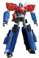 MISB in USA - Takara Transformers Adventure TAV-21 Optimus Prime RiD