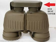 NEW Military Issue M22 , X22 Eyepiece Eyecup Binocular Cover Steiner Dust USMC