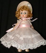 1954 Alexander-kin doll SLW in Little Southern Girl Outfit Alexander Kins
