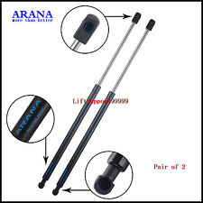 2pcs Rear Hatchback Trunk Gas Lift Support Struts Pops For 02-06 Hyundai Elantra