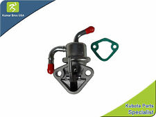 New Kubota V1505 Fuel Pump
