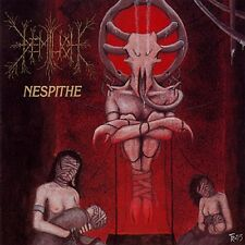 "Demilich-Nespithe + demo 1991 ""the four instructive tales..."" (CD), article neuf"