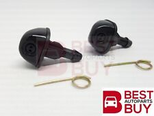 Toyota Wiper Washer-Windshield-Nozzle Spray Pair Hilux LN85 LN145 Mighty X
