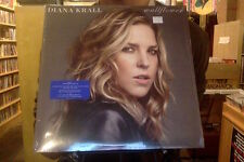 Diana Krall Wallflower 2xLP sealed vinyl
