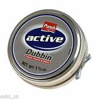 Punch Active Dubbin Neutral 50ml Tin Waterproofs Leather Shoe & Boot Wax