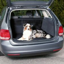 NEW Dog Trixie Black Waterproof Car Boot Cover Liner