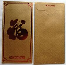 Ang pow red packet Indocafe 1 pc new